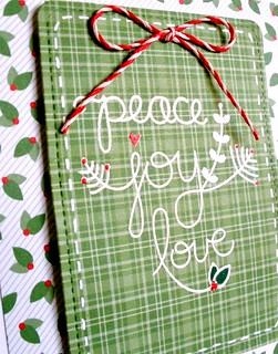 peace joy love 2 closeup
