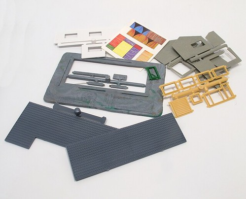 Bungalow Kit Bits