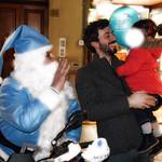 Babbo Natale con i Bambini #254