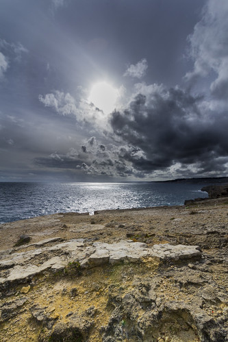 "Salento  Santa Cesarea - Castro "" cielo mare e terra"""