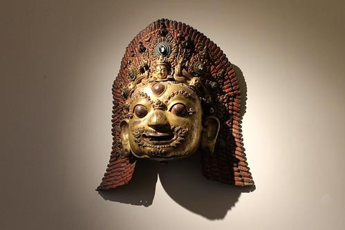 2014.01.10.299 - PARIS - 'Musée Guimet' Musée national des arts asiatiques