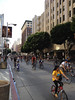 recreational cycling in L.A.