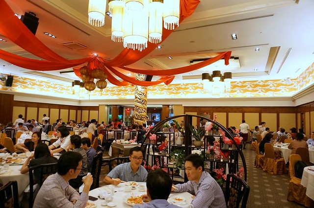 Recommended Very Good Dim Sum Concorde Hotel Kl Non Halal Xin