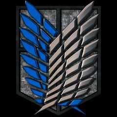 attack on titan logo r