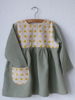 little moon tunic