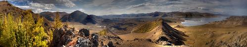 autumn lake mongolia mongolie mongolei arkhangai монголулс архангай тэрхийнцагааннуур terkhiintsagaan