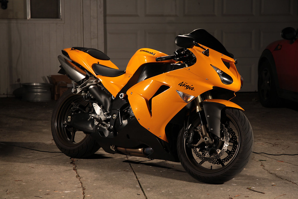 Lets See Your Zx10r Page 19 Zx Forums