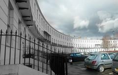 Royal Crescent Cheltenham