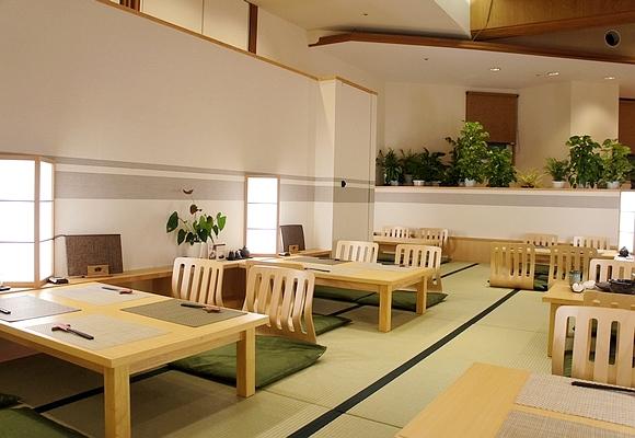 橫手溫泉旅館美食04
