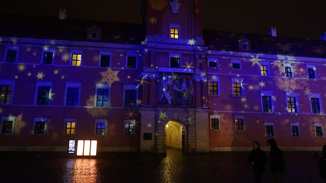 Warsaw: Night At Stare Miasto (Old Town), Polish Food & Polish McDonald's