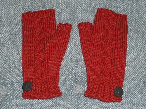 through the woods mitts 02-18-14