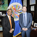 Assistant Secretary General Receives Permanent Observer of the United Kingdom and Northern Ireland to the OAS