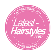 I'm a featured hair expert at Latest-Hairstyles.com