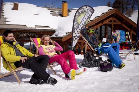 WOOXUp snow Camp 2014 – Ýbrboží fesťák v Alpách
