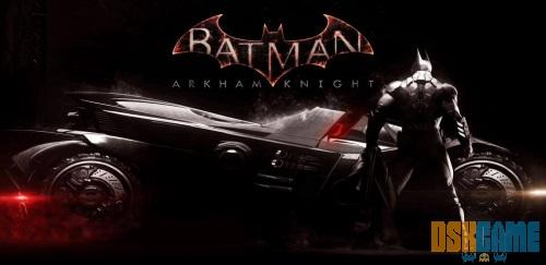 Imagén filtrada de Batman: Arkham Khight
