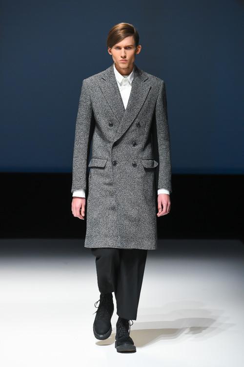 FW14 Tokyo DRESSEDUNDRESSED104_Andrey Machekhin(Fashion Press)