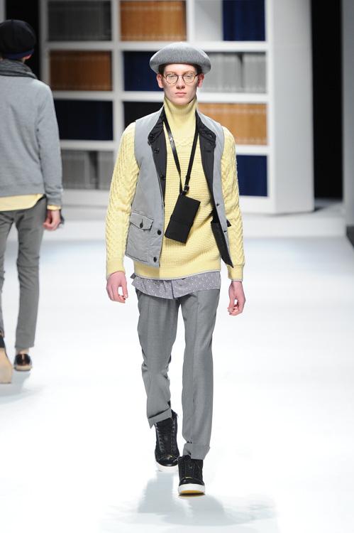 FW14 tokyo FACTOTUM045_Jonas Thorsen(Fashion Press)