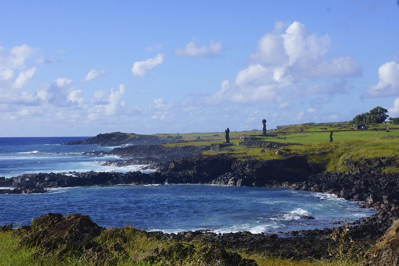 Easter island 21 42