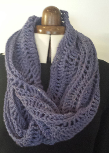 Muirlands Cowl in BWM Highlands