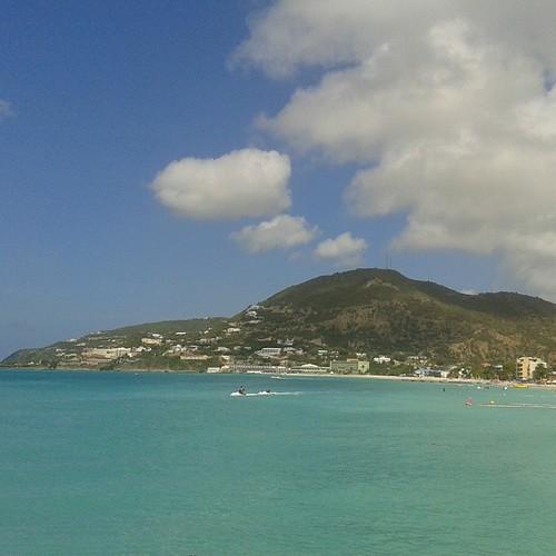 Philipsburgh, St. Maarten