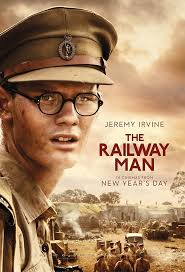 Rửa Nhục - The Railway Man