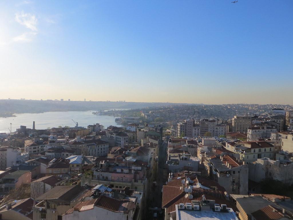 Manic April: Cluj-San Francisco-Istanbul 14067937535_17c9faa4a6_b