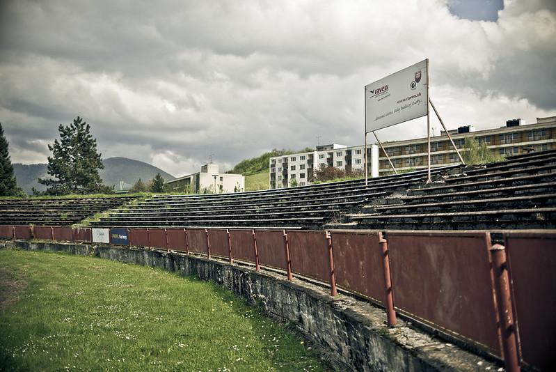 Štadión FK Raven