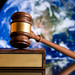 Small photo of Justice Gavel