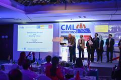 CML Horizons 2014