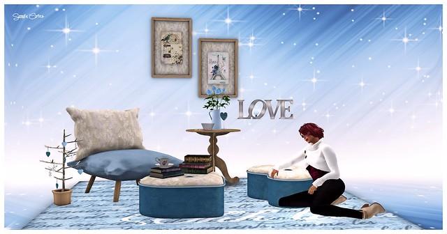 164 - Romantic Winter - (feat. (Circa) & Mishmash)