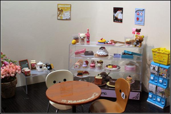 [Azone Lil'Fairy] Bienvenue au Maid Café ~~ 15883415114_6fd6536401_o