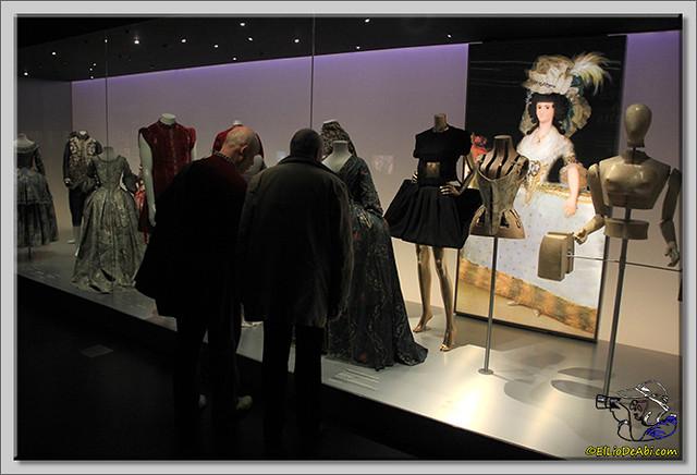 13 Museo de Diseño de Barcelona