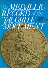 Medallic Record of the Jacobite Movement