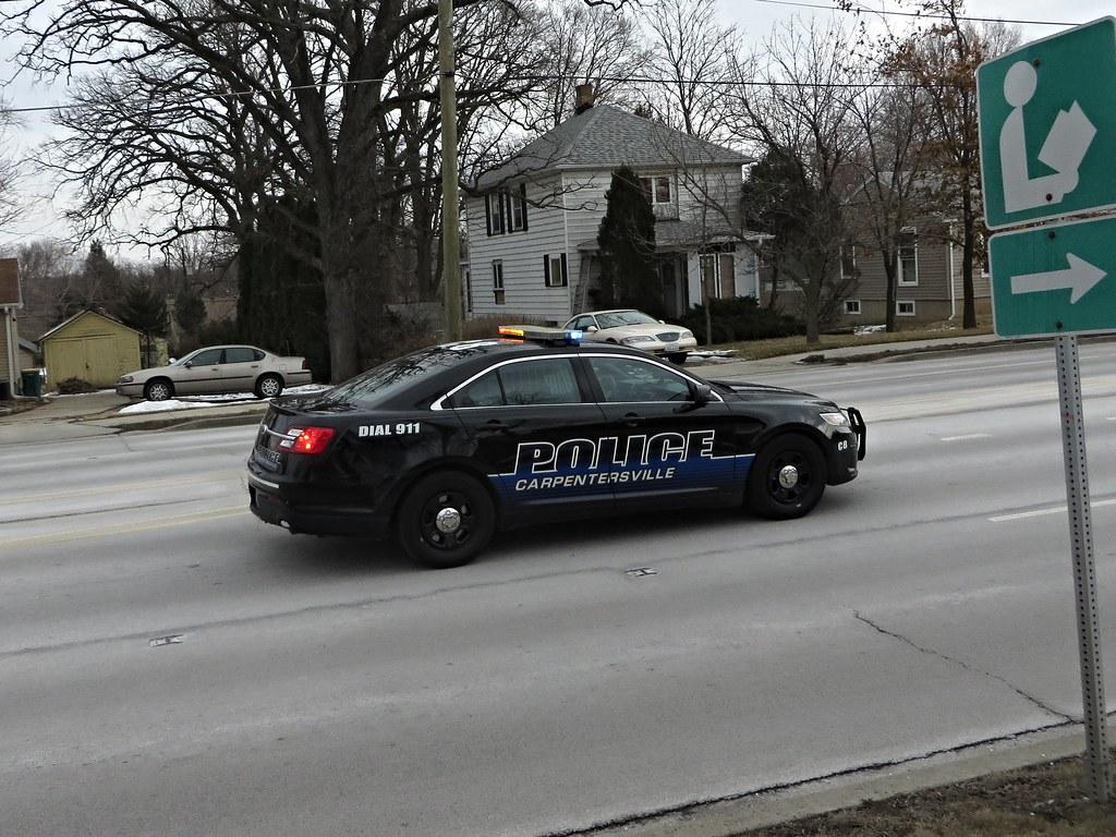 Illinois kane county carpentersville - Il Carpentersville Police Department