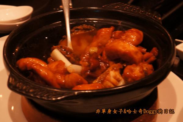W Hotel紫艷中餐廳12