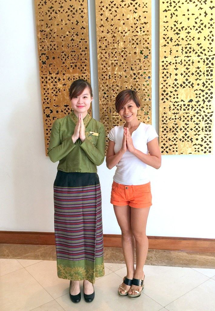 Rebecca Saw - Shangri-la Chiangmai