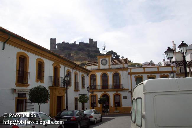 Castillo de Almodóvar. © Paco Bellido, 2006