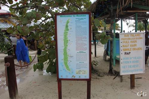 Kreuzfahrt Miami-Cozumel-Belize-Roatan-Cayman Isle 103