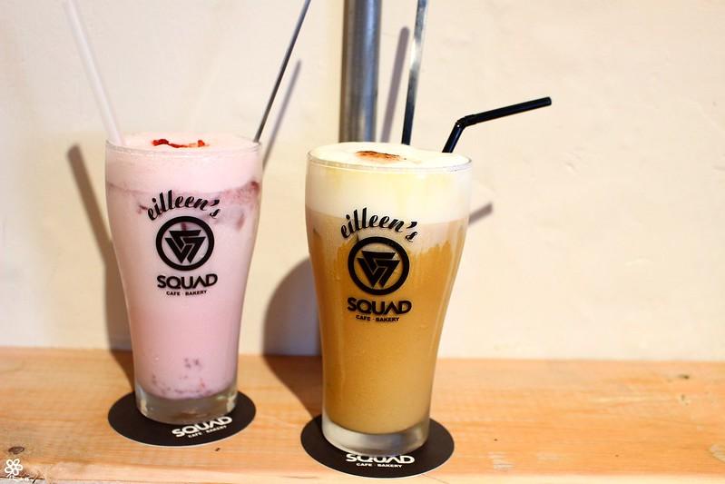 Eilleen's coffee板橋早午餐 (18)