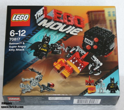Lego Movie 70817 p1