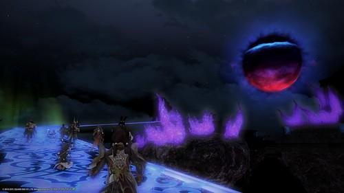 闇の世界を駆ける・2