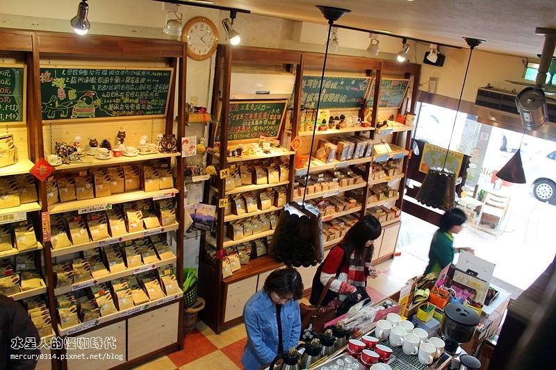 16520589726 0e0a4bcd55 b - 台中西區【歐舍咖啡】買咖啡、咖啡教室、咖啡交流、咖啡館,吸引咖啡同好與專業者的溫馨所在再