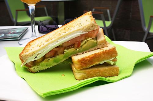Sandwich, Tenerife