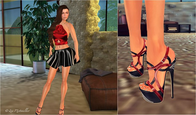 Fashion Therapy LOTD # 12