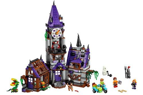 LEGO Scooby-Doo 75904