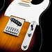 Fender Telecaster Standard Mexico Brown Sunburst by Emiliano Arias