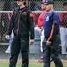 Taylor Van Ham and Bryant Jameus ump (Allen Douglas  May 22, 2016)