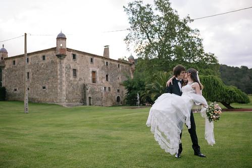 Boda Mas Cabanyes - Miguel & Marta