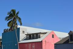 Nassau Hues
