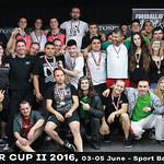 Jago Inter Cup